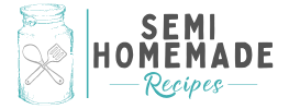 Semi Homemade Recipes logo