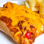 Baked Chili Cheese Dogs (2)
